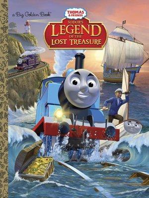 Thomas The Tank Engine Ebook