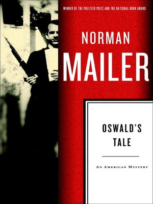 cover image of Oswald's Tale