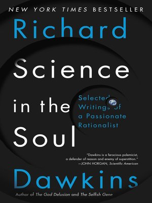 cover image of Science in the Soul