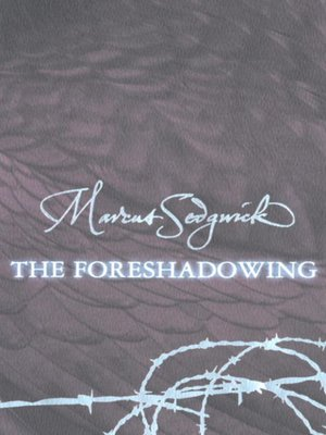 cover image of The Foreshadowing