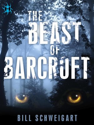 cover image of The Beast of Barcroft