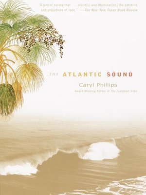 cover image of The Atlantic Sound