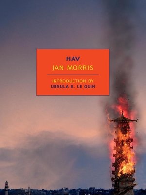 cover image of Hav