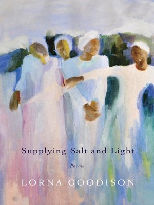 cover image of Supplying Salt and Light