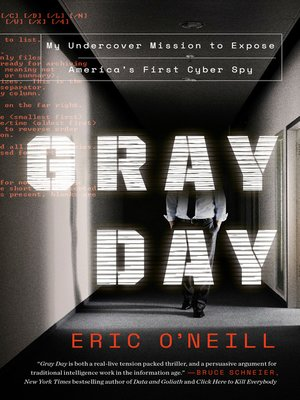 cover image of Gray Day