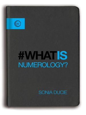 cover image of What Is Numberology?