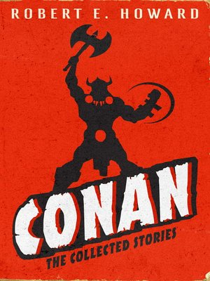 cover image of Conan