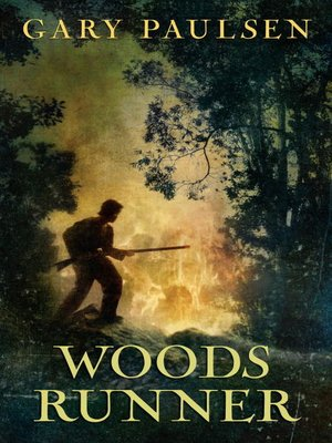 cover image of Woods Runner