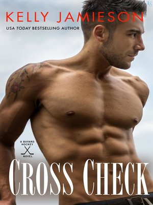 cover image of Cross Check