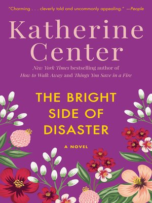 cover image of The Bright Side of Disaster