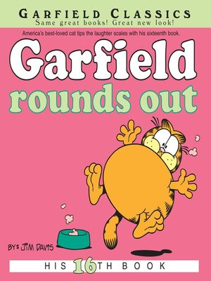 cover image of Garfield Rounds Out