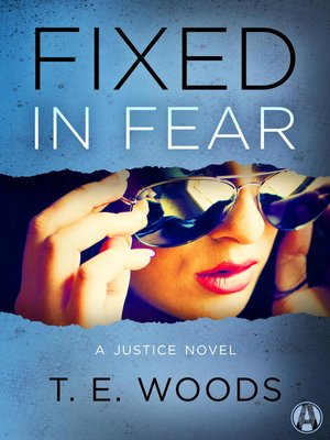 cover image of Fixed in Fear