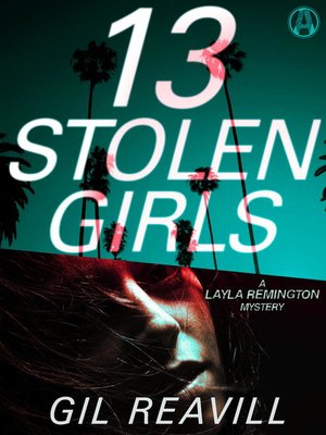 cover image of 13 Stolen Girls