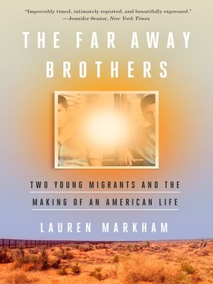 cover image of The Far Away Brothers