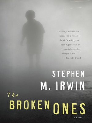 cover image of The Broken Ones