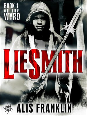 cover image of Liesmith