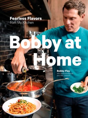 cover image of Bobby at Home