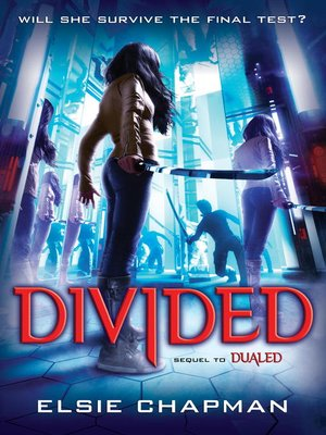 cover image of Divided
