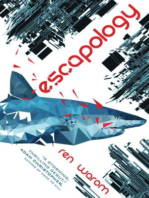 cover image of Escapology
