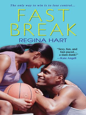 cover image of Fast Break