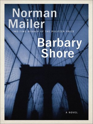 cover image of Barbary Shore