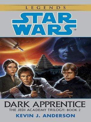 cover image of Dark Apprentice
