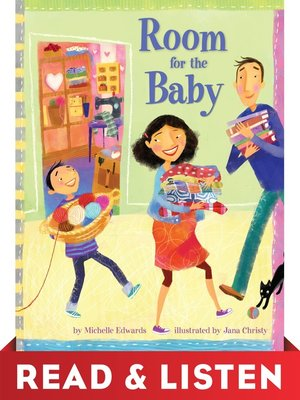cover image of Room for the Baby