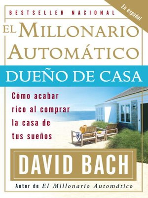 David Bach 183 Overdrive Rakuten Overdrive Ebooks border=