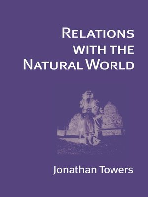 cover image of Relations with the Natural World