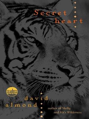 cover image of Secret Heart