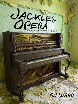 cover image of Jackleg Opera