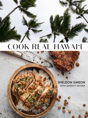 cover image of Cook Real Hawai'i