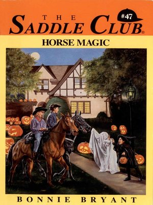 cover image of Horse Magic