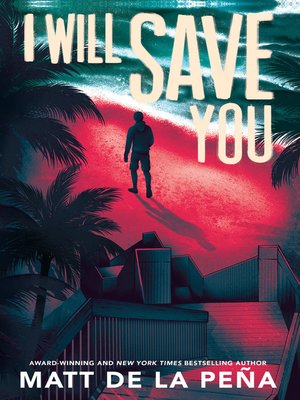 cover image of I Will Save You