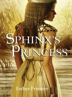 cover image of Sphinx's Princess