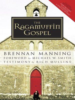 cover image of The Ragamuffin Gospel