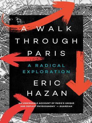 cover image of A Walk Through Paris