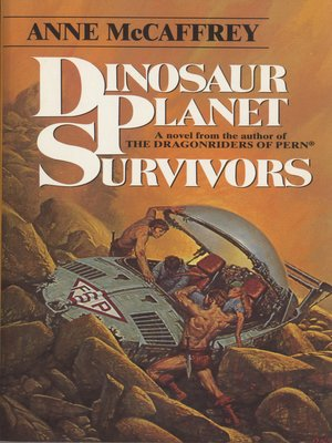 cover image of Dinosaur Planet Survivors
