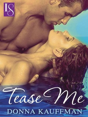 cover image of Tease Me