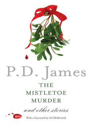 cover image of The Mistletoe Murder and Other Stories