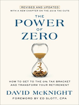 cover image of The Power of Zero