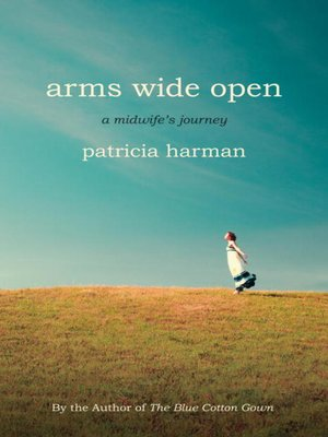 cover image of Arms Wide Open