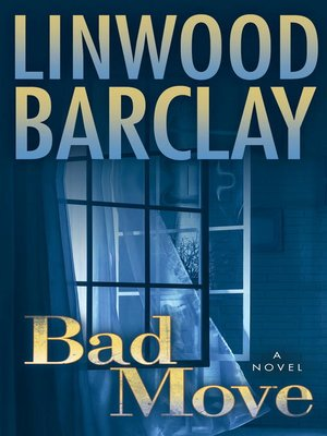 cover image of Bad Move