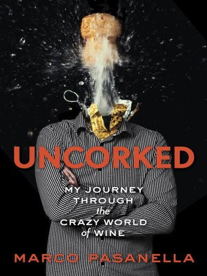 cover image of Uncorked