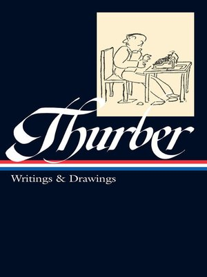 cover image of James Thurber