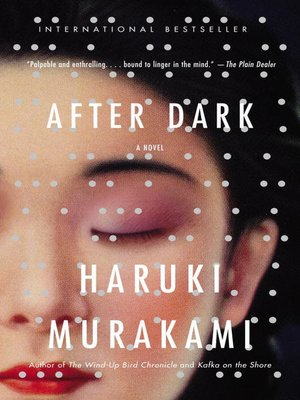 cover image of After Dark