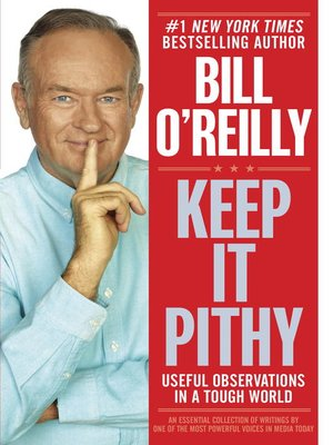 cover image of Keep It Pithy