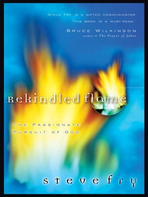cover image of Rekindled Flame