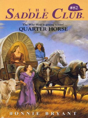 cover image of Quarter Horse