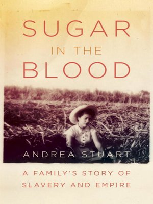 cover image of Sugar in the Blood
